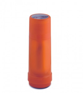 Termos ROTPUNKT typ 40   0,50 l  ORANGE   Made in Germany